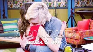 austin & ally | no boundaries