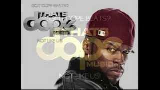 50Cent Type Beat (They Love Me) - ThatsDopeMusic.com