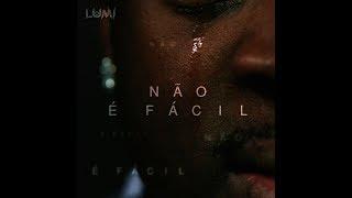 LUMI - Não É Fácil (Versão acústica, clipe oficial)