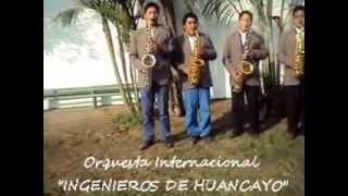 HUAYLASH 2015 - INGENIEROS DE HUANCAYO