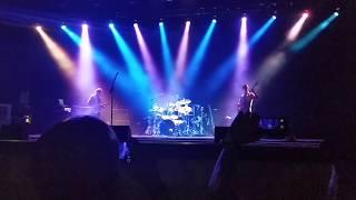 UZEB - Paul Brochu's Drum Solo | Tel Aviv 2017
