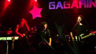 Rainbow in the dark - live in tel aviv dio tribute - partial