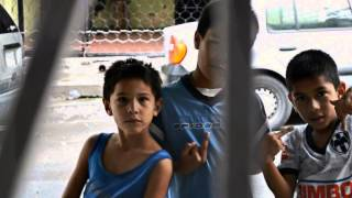 BAJA ESQUINA // TROUBLE GANG FT. DON CHINO RDZ 2014 VIDEO OFFICIAL