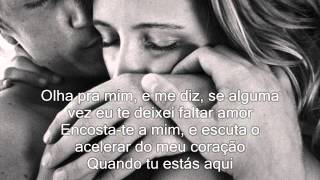 Kalema - Tudo Por Amor (Letra e Clipe)
