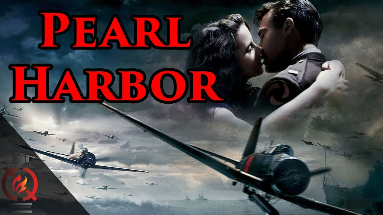 Pearl Harbor the Movie | Based on a True Story