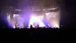 Queens of the Stone Age - Regular John (live) - London Roundhouse