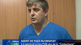 AGENT DE PAZA INJUNGHIAT