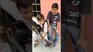 A través del vaso!. Desde Los Mochis, Sinaloa