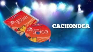 Cachondea - Joe Cuba Sexteto / Discos Fuentes