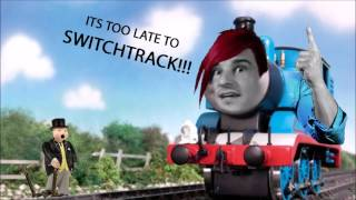 "Thomas The Tank Engine \ ""Switchback"" by Celldweller"