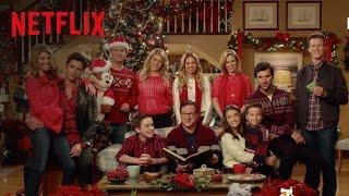 クリスマスは大切な人とフラーハウスを見よう - Netflix [HD]