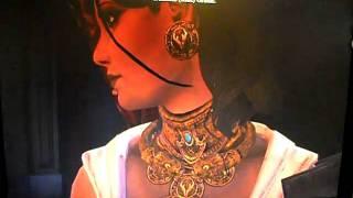 Dragon Age: Hawke and Isabela HOT