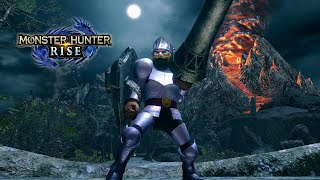 Ghosts \'n Goblins armor on the way for Monster Hunter Rise, Sonic the Hedgehog collab planned