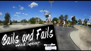 Bails and Fails | Mid year