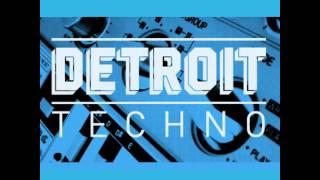Detroit Techno| Techno 2017
