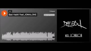 GOT7 JB - Bad Habit Feat. JOMALONE [Eng Lyric]