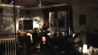 you knew (Live at The Quadrant 01/03/10)