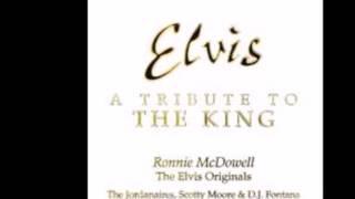 Ronnie McDowell - Love Me Tender
