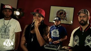 DJ Scuff - La Ronda Vol.2 (Heidy Brown, Draga y Dkano)