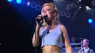 Kim Wilde - Cambodia 1994