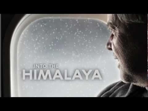 Ch. 4 Into The Himalaya