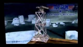Top Gun Combat Zones Demo