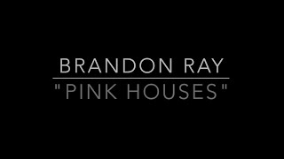 John Mellencamp - Pink Houses Acoustic Cover by Brandon Ray