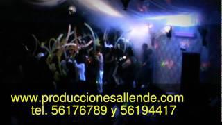 SONIDO CON DJ TECNORUMBA