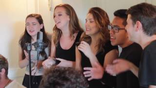 """Forget"" - The Lakeside Singers (Lianne La Havas Cover)"