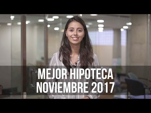 Hipotecas for Hipoteca fija santander