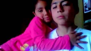 Te Busco, cover Victor e Ignacia
