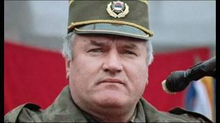 Krajiśnici Žare i Goci - General Ratko Mladić 26.05.2011