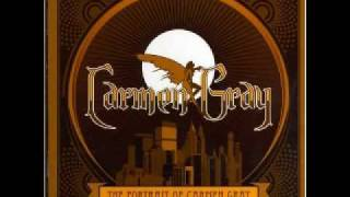 Carmen gray-lost in mind again