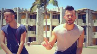 Κυριάκος Γεωργίου feat JACKPOT - Στο ποτό μου ρίξε στάχτη - Official Videoclip