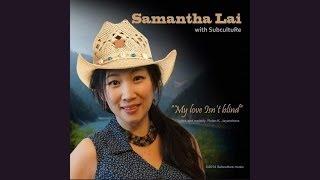 中国女孩唱美国乡村音乐 Samantha 黎