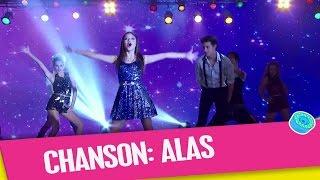 La chanson : Alas | Soy Luna | Disney Channel BE