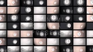 TITANIUM - PROFESSIONAL THEME FOR FINAL CUT PRO X  - Pixel Film Studios