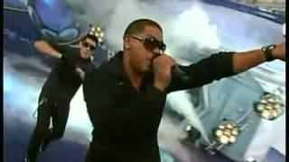 dyland y lenny - Quiere pa' Que te Quieran (Entrada Premios Juventud)