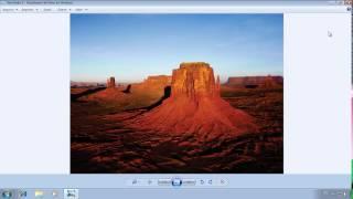 Imagem abre com erro no Windows 7: O visualizador de fotos do ...