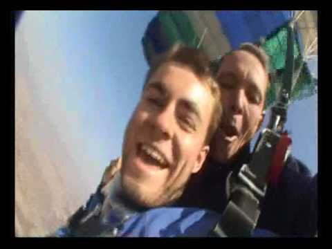 Falling 10,000ft with Skydive Xtreme