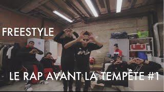 Bigflo & Oli - Le Rap Avant La Tempête #1 - L'album arrive...