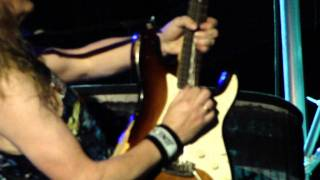 Iron Maiden - The Trooper HD - Live @ Sonisphere 2011 Istanbul