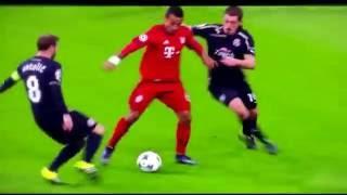 FOOTBALL #SKILLS (AVSTIN JAMES- Backseat XE3)
