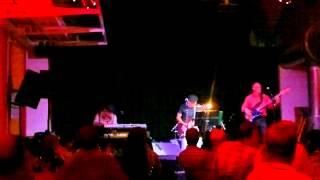 Live Solo Organ Roland VR-09 Live in Switzerland 26.09.2013