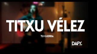 TITXU VÉLEZ  - Tu Guerra | Multi_Tú Desencadenada (II Edición) @ Siroco Lounge
