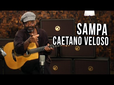 Caetano Veloso - Sampa