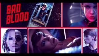 Taylor Swift ft. Kendrick Lamar - Bad Blood Instrumental (Remake)