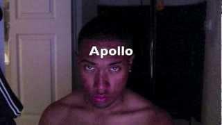 Apollo (Apollo-G)