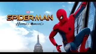 "SPIDER-MAN-Homecoming-Ramones - ""Blitzkrieg Bop"" - Hey Ho Let's Go"