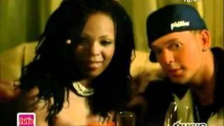 Matt Pokora feat. Sweety - Elle Me Controle (HQTV)
